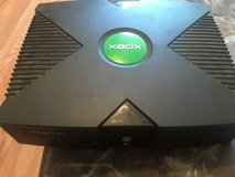 xbox original in Barstow, California