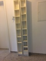 Ikea storage columns in Goldsboro, North Carolina