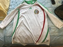 Mexico jersey half sleeve in Travis AFB, California