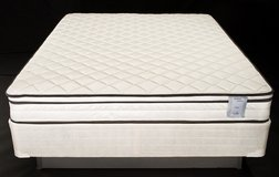Clearance Center-Corona Twin Mattress in Beaufort, South Carolina