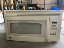 GE Microwave in Oswego, Illinois