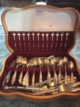 Cutlery set in Lakenheath, UK