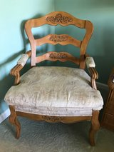 Side Chair w Tapestry Seat in Fort Campbell, Kentucky