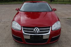 2008 Volkswagen Jetta 2.5L SE - 114k Miles in The Woodlands, Texas