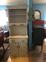 "Very cute cabinet 75"" tall 16""wide in The Woodlands, Texas"