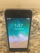 IPhone 5S - 32GB - Space Gray in Lockport, Illinois