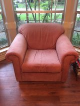 Club Chair in The Woodlands, Texas