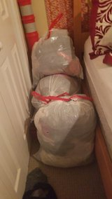 4 bags of women's clothes in Beaufort, South Carolina