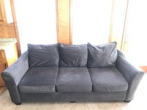 Couch in Shaw AFB, South Carolina