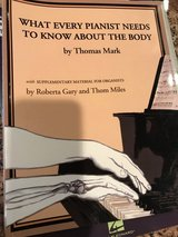 What every pianist needs to know about the body in Alamogordo, New Mexico
