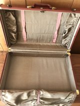 Suit Case, Antique in Shaw AFB, South Carolina