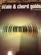 Scale&chord guide in Alamogordo, New Mexico