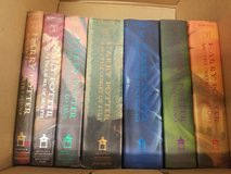 Harry potter complete in Fort Campbell, Kentucky