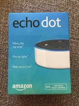 Echo Dot -New! in Elgin, Illinois