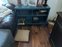 Bookcase / side table in San Clemente, California