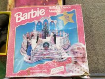 Barbie holiday dance musical Please 30 songs new in Box in Alamogordo, New Mexico