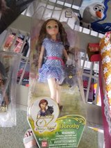 Legends of Oz Dorthy doll new in Alamogordo, New Mexico