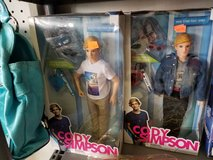 New Cody Simpson dolls in Alamogordo, New Mexico