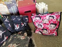 New Betty Boop bags with coin purse choice in Alamogordo, New Mexico
