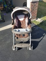 Chicco stroller in Oswego, Illinois