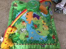 Fisherprice Activity Mat in Camp Pendleton, California