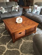 Living Room Table Set.... 4 piece in Cherry Point, North Carolina