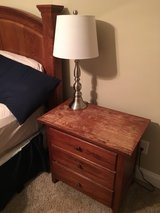 nightstand in Fort Campbell, Kentucky