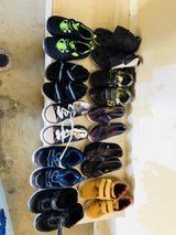 Toddlers Shoes in Camp Pendleton, California