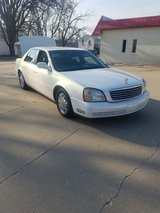 2005 Cadillac Deville in Fort Riley, Kansas