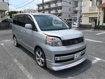 TOYOTA VOXY for parts in Okinawa, Japan