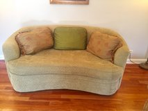 Designer Couch in St. Charles, Illinois