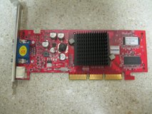 GeForce MX420 64MB Graphics Card in Kingwood, Texas