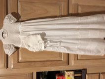 Heirloom Christening Gown 3pc set in Lake Charles, Louisiana