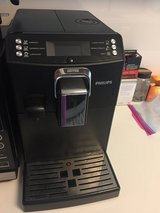 220v HD8847 Phillips Single Cup Coffee Machine in Stuttgart, GE