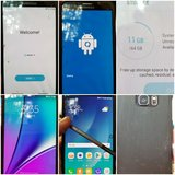 Samsung Galaxy Note 5 64gb in Conroe, Texas