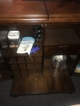 Bar Cabinet in Tinley Park, Illinois