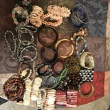 bracelet lot (play jewelry) in Fairfield, California