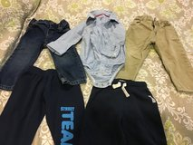 Boy clothes sz 24months in Okinawa, Japan