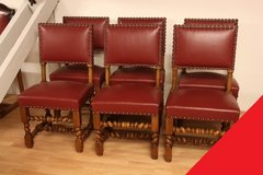 Freddy's - Set of 6 chairs in Ramstein, Germany