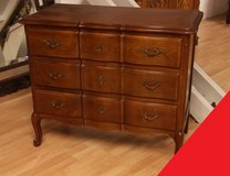 Freddy's - Louis XV chest of drawers in Ramstein, Germany