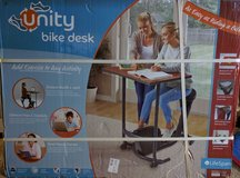 LifeSpan Unity Bicycle Desk in Fort Meade, Maryland
