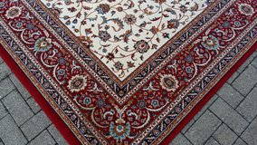 Large carpet in very good condition. in Spangdahlem, Germany