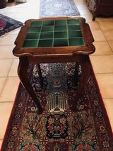 Antique Table in Ramstein, Germany