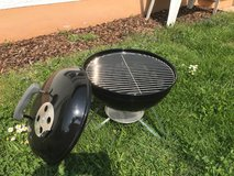 "Weber Camp grill 13"" new in Wiesbaden, GE"