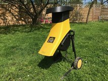 Brush chipper from Royal Einhell in Wiesbaden, GE