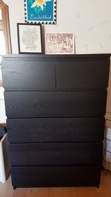 Ikea Malm Chest of Drawers in Ramstein, Germany