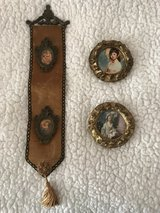 Antique Italian Wall Hangings in Ramstein, Germany