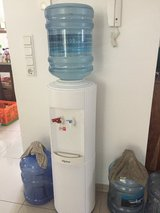 220V Water Cooler in Ramstein, Germany