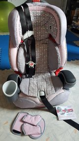 Graco Nautilus 3-in-1 Carseat in Ramstein, Germany