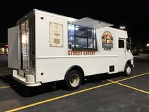 HIRING FOOD TRUCK EMPLOYEE in Naperville, Illinois